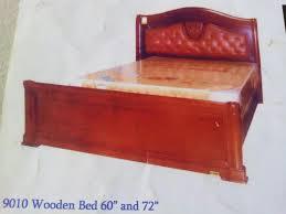 Sofa Bed Uratex Double M 9010 Wooden Bed