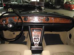 Classic Cars For Sale In Los Angeles Ca 1973 Rolls Royce Silver Shadow I Sedan For Sale In Los Angeles Ca