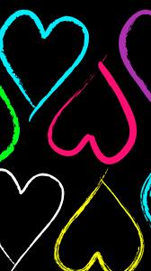 720x1280 artistic love wallpaper id 612920