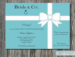 chagne brunch bridal shower invitations blue bridal shower invitations kawaiitheo