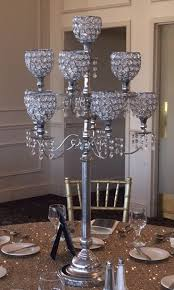 candelabra rentals candelabra rentals in chicago wedding flowers