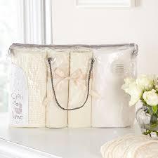 Crib Bedding Bale Clair De Lune 4 Pram Crib Bedding Bale Gift Set