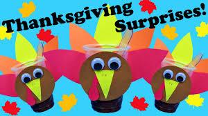 thanksgiving toys turkey chocolate pudding