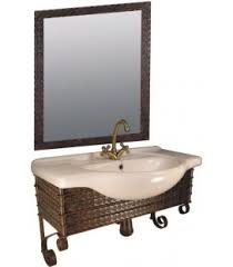 Bathroom Furniture Sets Liquidation Furniture Sets And Mirrors Worked By Artehierro