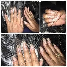 nail trix 60 photos u0026 53 reviews nail salons 3901 town