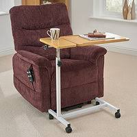 Over Chair Tables Elderly Over Chair Tables Riser Recliner Tables Chair Tables