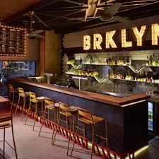 brklyn bar and restaurant studio arkitekter