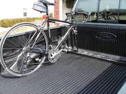 wooden truck bed bikes pvc bike repair stand do it yourself diy bike repair stand