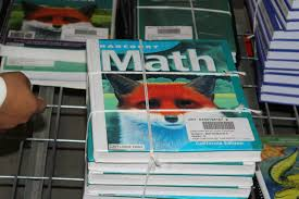 california districts moving to new u0027integrated u0027 high math