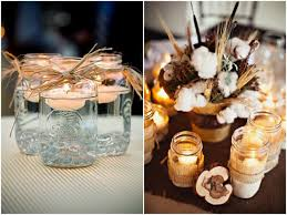 jar centerpieces for weddings remarkable wedding table centerpieces with jars 74 on rent