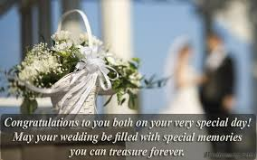 Marriage Congratulations Message Best Wedding Wishes U0026 Messages For Married Couple Wishesmsg