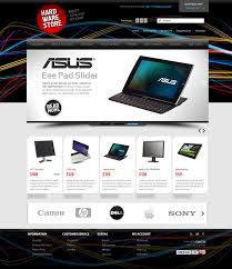 hardware store best online store opencart template on behance