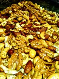 christmas nuts christmas spiced nuts feeding time