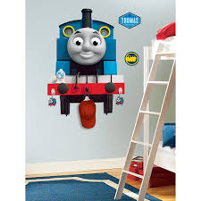 thomas the train wall decor collection for train themed toddler thomas the train wall decals stickers murals borders