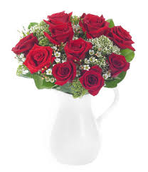 classic bouquet in a pitcher at from you flowers