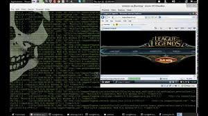 ettercap kali linux tutorial pdf spying in local network using driftnet urlsnarf webspy ettercap