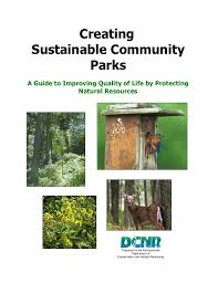 Pennsylvania vegetaion images Pa creating sustainable community parks jpg