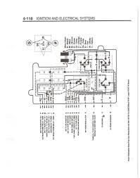 evinrude wiring diagram controller n62 engine wiring sl500