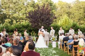 outdoor wedding venues raleigh nc outdoor wedding venue rand bryan house