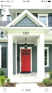 Colonial Exterior Doors Colonial Front Door Colonial Front Doors With Contemporary Baskets