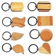 wooden keychains wooden keychain in hyderabad telangana wood key chain suppliers