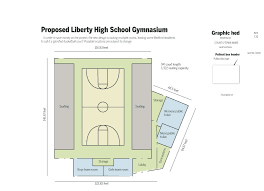 parents students tell board to improve plan for gym at