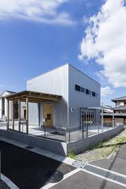 Home To Office by Ishibe House Alts Design Office Architecture Lab