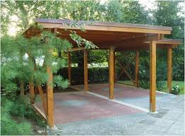 Detached Carport Plans by Best 25 Building A Carport Ideas That You Will Like On Pinterest