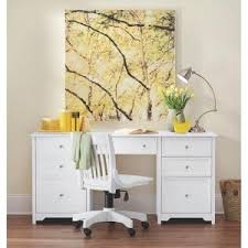 Oxford Press Desk Copy Home Decorators Collection Oxford White Desk 6769410410 The Home