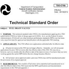Letter Of Intent For Contractor by An Industry Insider U0027s Valuation Of Transdigm Part 1 3