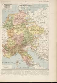 Blank Map Of Roman Empire by Historical Maps Of The Holy Roman Empire