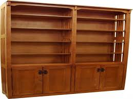 Simple Wooden Bookshelf Plans by Simple Bookcase Plans Bookshelf Designs Wooden Ballard Designs