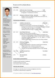 exle of resume for application great resume application hdfc gallery themes ideas