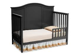 How To Convert A Crib To A Bed by Madrid 4 In 1 Crib Delta Children U0027s Products