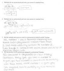 polynomial multiplication worksheet free worksheets library
