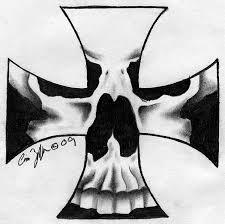 iron cross by twistedrazorblade on deviantart