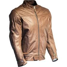 padded leather motorcycle jacket richa cafe leather motorcycle jacket black mens biker café racer