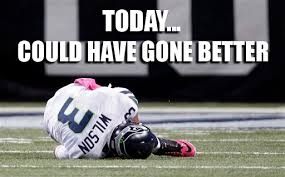 Seahawks Fan Meme - monday meme quarterback the seahawks bandwagon just got lighter