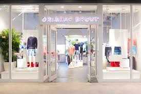 orlebar brown opens miami store u2013 wwd