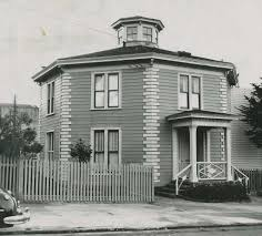 san francisco octagon houses home to 3 spinsters and a ghostly october 27 1958 rejuvenated octagon house aka the mcelroy house moved