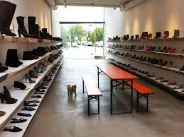 Cool Furniture Stores In Los Angeles 12 Of The Best Shoe Stores In Los Angeles