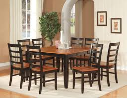 modern dining room table and chairs 40 beautiful modern dining