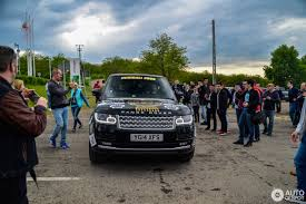 land rover voque land rover range rover vogue 4 july 2016 autogespot