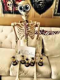 halloween trophy win a trophy in the myhjselfie halloween costume contest