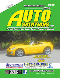 your auto solutions 19 by keith warther issuu