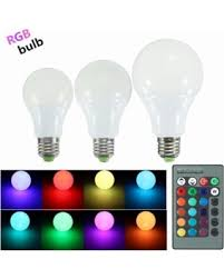 Color Led Light Bulbs Cyber Monday Is Here Get This Deal On Redcolorful 16 Color