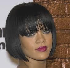 Bob Frisuren Rihanna by Rihanna Frisur Bob Stile Wirklich Damen Frisuren 2017 Bob