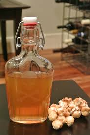 halloween infusion part 3 caramel corn liqueur boozed infused