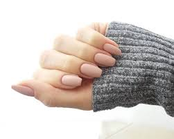 fall winter nail color trends