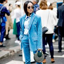 13 stylish business suits for women mydomaine